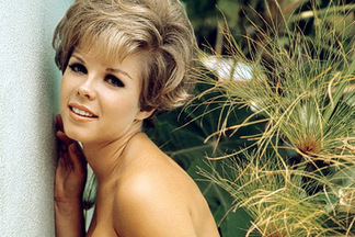 Playmate of the Month April 1965 - Sue Williams