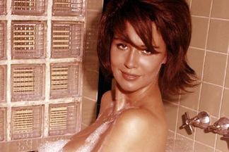Playmate of the Month April 1963 - Sandra Settani
