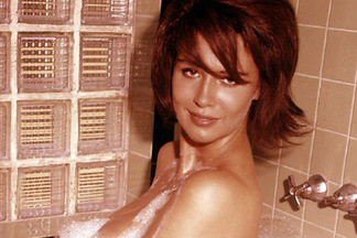 Playmate of the Month April 1963 - Sandra Settani