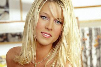Coed of the Month - February 2002: Bridget Chadwick 01