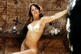Playmate of the Month December 1969 - Gloria Root