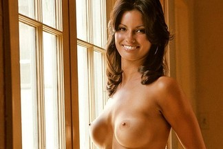 Playmate of the Month April 1975 - Victoria Cunningham