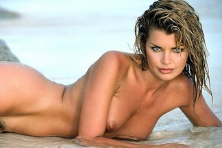 Playmate of the Month December 1995 - Samantha Torres