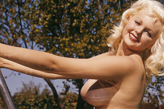 Playmate of the Month December 1960 - Carol Eden