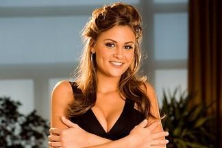 Jordan Monroe Playboy