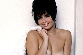 Playmate of the Month November 1964 - Kai Brendlinger