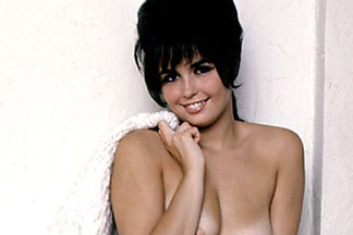 Playmate of the Month November 1964 - Kai Brendlinger