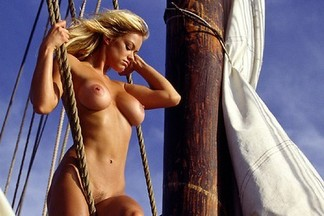 Playmate of the Month April 1999 - Natalia Sokolova