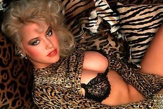 Cher Butler Playboy