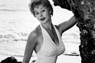 PLAYBOY MARCH 1959 Myrna Weber Audrey Daston Shel