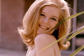 Playmate of the Month July 1964 - Melba Ogle