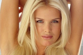 Victoria Silvstedt Playboy