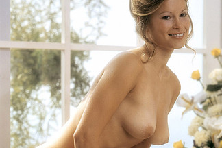 Playmate of the Month July 1975 - Lynn Schiller