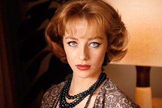 Playmate of the Month September 1957 - Jacquelyn Prescott