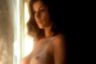 Playmate of the Month December 1975 - Nancie Li Brandi