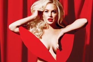 Actresses - Lindsay Lohan