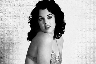 Playmate of the Month August 1955 - Pat Lawler