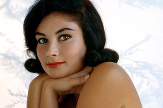 Playmate of the Month February 1961 - Barbara Ann Lawford
