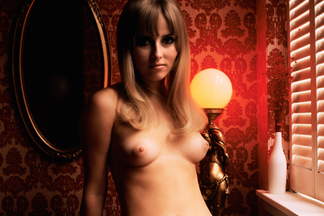 Playmate of the Month October 1968 - Majken Haugedal