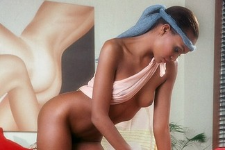 Playmate of the Month February 1982 - Anne-Marie Fox