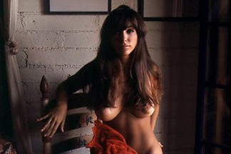 Playmate of the Month August 1969 - Debbie Hooper
