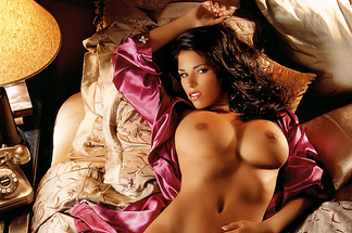 Playmate of the Month September 2006 - Janine Habeck