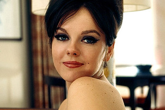 Playmate of the Month January 1964 - Sharon Rogers