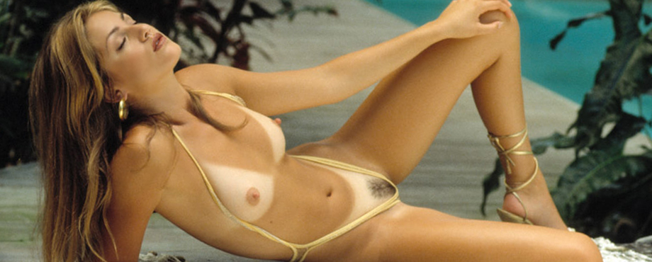 Nude girls bent over ass