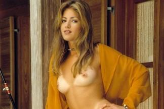 Playmate of the Month December 1994 - Elisa Bridges