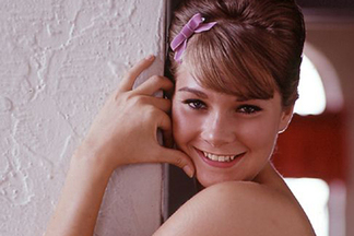 Playmate of the Month August 1965 - Lannie Balcom