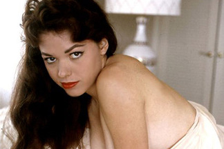Playmate of the Month March 1961 - Tonya Crews