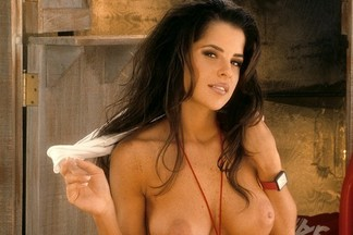 Playmate of the Month April 1997 - Kelly Marie Monaco