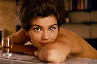 Playmate of the Month June 1960 - Delores Wells