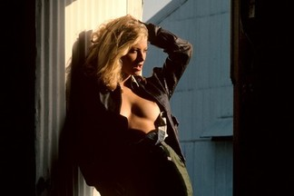 Playmate of the Month January 1978 - Debra Jensen