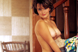 Playmates of the Month June 1966 - Kelly Burke