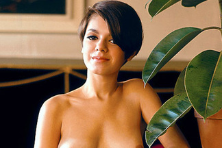 Playmate of the Month February 1967 - Kim Farber