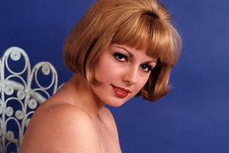 Playmate of the Month December 1961 - Lynn Karrol