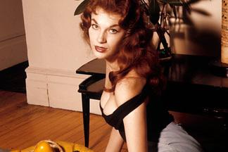 Playmate of the Month June 1956 - Gloria Walker