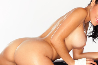 Cybergirl of the Week - Eden Levine