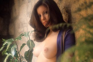 Playmate of the Month February 1974 - Francine Parks