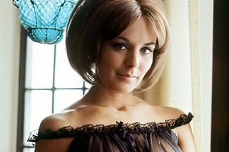 Playmate of the Month November 1965 - Pat Russo