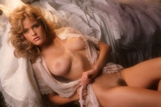Playmate of the Month January 1984 - Penny Baker