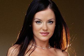 Coed Girls - May 2002: Lisa Seab 01