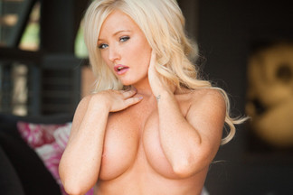 Coed of the Month - January 2012 Week 03: Anabella Marie