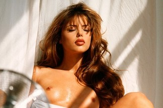 Playmate of the Month March 2000 - Nicole Marie Lenz