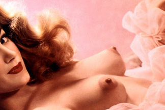 Playmate of the Month February 1954 - Margaret Scott