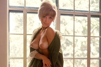Playmate of the Month September 1969 - Shay Knuth
