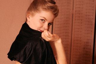 Playmate of the Month November 1957 - Marlene Callahan
