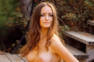 Playmate of the Month March 1973 - Bonnie Large