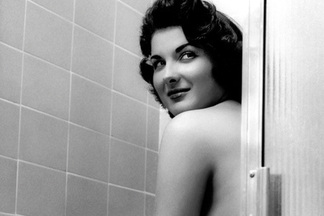 Playmate of the Month September 1955 - Anne Fleming